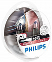 Лапма Philips H1 3250K Vision Plus +60%