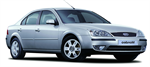 Ford Mondeo седан III 2000 - 2007