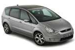 Ford S-Max 2006 - наст. время