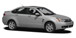 Ford USA Focus седан II 2007 - 2011
