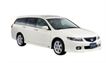 Honda Accord универсал IV 2002 - 2008