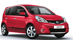 Nissan Note 2005 - 2013